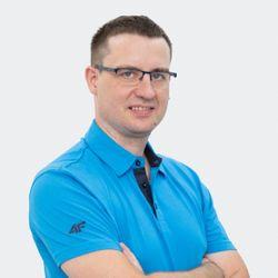 Paweł Szczygieł - Fizjobox