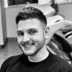 Olek - boscy fryzjerzy