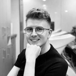 Andrzej - boscy fryzjerzy