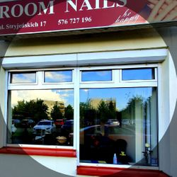 Room Nails Be HAPPY, Stryeńskich, 17 Lok.191, 02-791, Warszawa, Ursynów