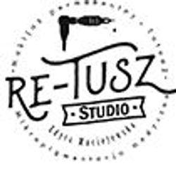 Re-Tusz Studio, Al. Komisji Edukacji Narodowej 36a, lok U5, 02-797, Warszawa, Ursynów