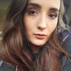 Weronika - Przyjaciółka Przyjaciółki Galeria Młociny