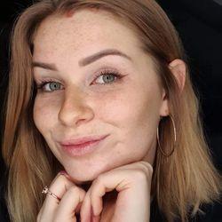 Oliwia Gadomska - Madame Black