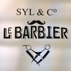 Syl&Co Le Barbier, Al.T Kościuszki 119, 90-441, Łódź, Śródmieście