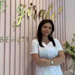 Anita - La girafe Beauty Salon