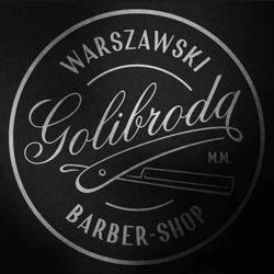 Warszawski Golibroda Barber Shop Centrum, ulica Próżna 5, 00-107, Warszawa, Śródmieście