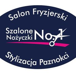 Salon Fryzjerski i Stylizacja Paznokci Szalone Nożyczki No1, ulica Piotra Stachiewicza 3, Ip. (nad Awiteksem), 31-303, Kraków, Krowodrza
