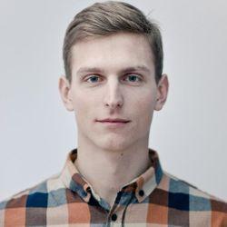 Mateusz Goczał - HoliClinic - fizjoterapia, dietetyka, psychologia