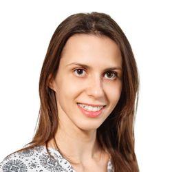 Anna Michałek - HoliClinic - fizjoterapia, dietetyka, psychologia