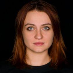 Aleksandra Ziomek - HoliClinic - fizjoterapia, dietetyka, psychologia