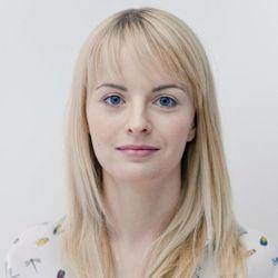 Martyna Błaszczyk-Goczał - HoliClinic - fizjoterapia, dietetyka, psychologia