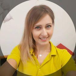 Martyna Ocimek - HoliClinic - fizjoterapia, dietetyka, psychologia