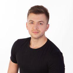 Krzysztof Bednarek - HoliClinic - fizjoterapia, dietetyka, psychologia
