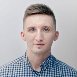 Michał Dzięcielewski - HoliClinic - fizjoterapia, dietetyka, psychologia