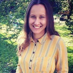 Dagmara Grodecka - HoliClinic - fizjoterapia, dietetyka, psychologia