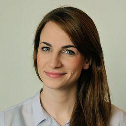 Alicja Hornung - HoliClinic - fizjoterapia, dietetyka, psychologia
