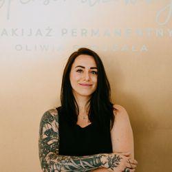 Kinga - Oliwia Strugała - Spersonalizowany Makijaż Permanentny