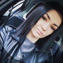 Angelika Walczak - Black Rose Barbershop