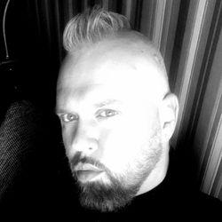 Michał - Barber Shop ICON Hair Salon