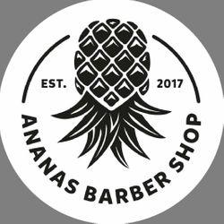 Ananas Barber Shop, Wojciecha Cybulskiego 2-4/7, 50-206, Wrocław, Śródmieście