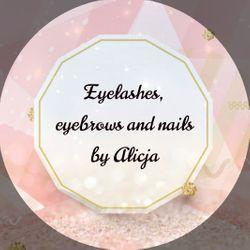 Eyelashes, eyebrows and nails by Alicja, ulica Szeligowska 5, 01-319, Warszawa, Bemowo