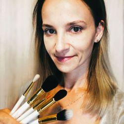 Ania makijaż - Botricho