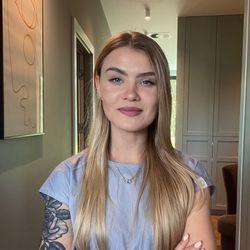 Aleksandra Ruszczyk - HALLMEDICA
