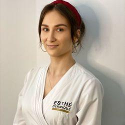 Marta - Esthé Dermique - Centrum Kosmetologiczne