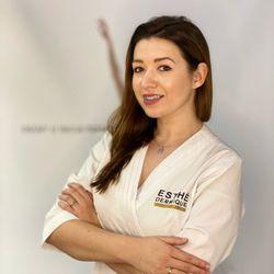 Beata - Esthé Dermique - Centrum Kosmetologiczne
