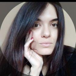 Iryna - Venada