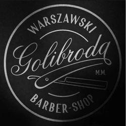 Warszawski Golibroda Barber Shop Ursynów, ulica Hawajska 6, 02-776, Warszawa, Ursynów