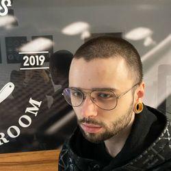 Rafał - Barber Room Moris