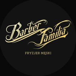 Barber Familia Barber Shop Trzebinia, Rynek 10, 32-540, Trzebinia