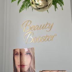Beauty Booster, ulica Samarytanka 1 LU3, 03-592, Warszawa, Targówek