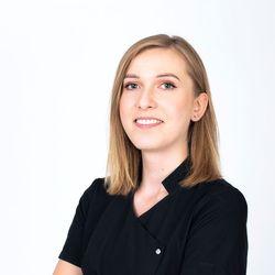 Magdalena - IMPERIUM URODY Joanna Mosio
