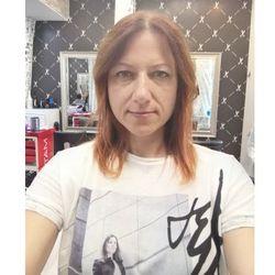 Milena - Salon Fryzjerski Comtesse Tarchomin Carrefour