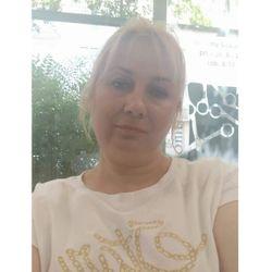 Dorota - Salon Fyzjerski Comtesse powiśle Arkada