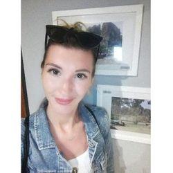 Ania - Salon Fryzjerski Comtesse Kaufland