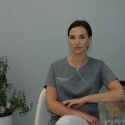Magda Romanowska - Skopia Estetic Clinic