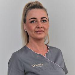 Aneta Wyżga - Kostek - Skopia Estetic Clinic