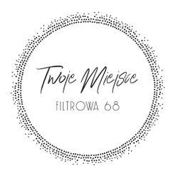 Twoje Miejsce - Filtrowa 68, ulica Filtrowa 68, 02-057, Warszawa, Ochota