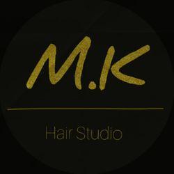 M.K Hair Studio. Mateusz Karasiuk(Barbara Żurek fryzjer), ulica św. Gertrudy, 5, 31-046, Kraków, Śródmieście