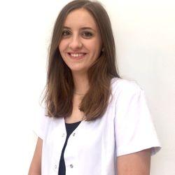 Kinga Bobko, specjalista w zakresie depilacji laserowej - Kosmetologia Esteti-Med - Depilacja Laserowa Warszawa