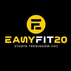 EasyFit20 - Studio treningów EMS, Pańska 96, 00-837, Warszawa, Wola
