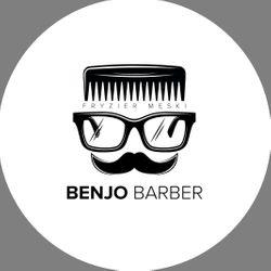 Benjo Barber, Andrzeja Małkowskiego, 26/U3, 70-305, Szczecin