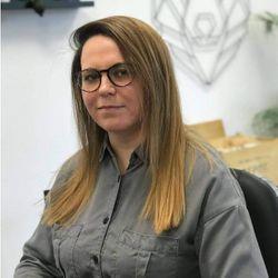 Weronika - DREAM COLLECTIVE STUDIO