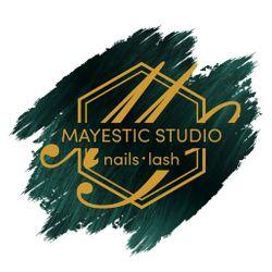 Mayestic Studio- paznokcie, rzęsy i brwi, ulica Zielonogórska 12, 2u ( w Milkastylizuje_salon ), 53-617, Wrocław