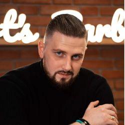 Władysław - De Ville Barber