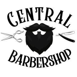 Central Barbershop, ulica Partyzantów 7, 05-100, Nowy Dwór Mazowiecki