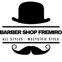 FREMIRO BARBERSHOP, ulica Franciszka Klimczaka 8, Lok 42 kl. D, 02-972, Warszawa, Mokotów